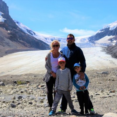 Flashpacking Family - An interview with Jacquie Hale