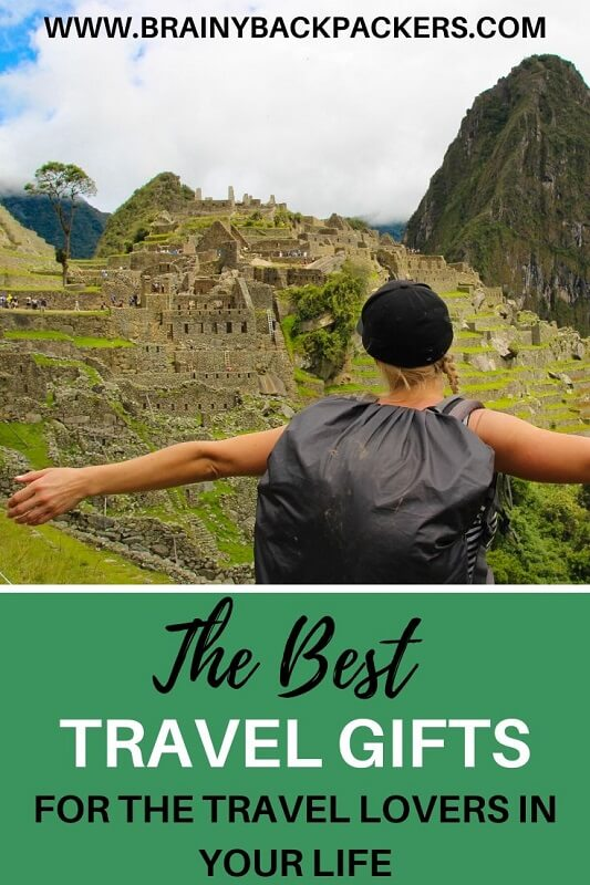 Are you looking for useful travel gift ideas for the travel lovers in your life? Look no further! You will find the best gift ideas for travelers here. #travelgifts #giftsfortravelers #giftsforher #giftsforhim #usefultravelgifts