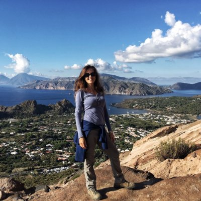 An interview with Claudia Tavani of My Adventures Across The World