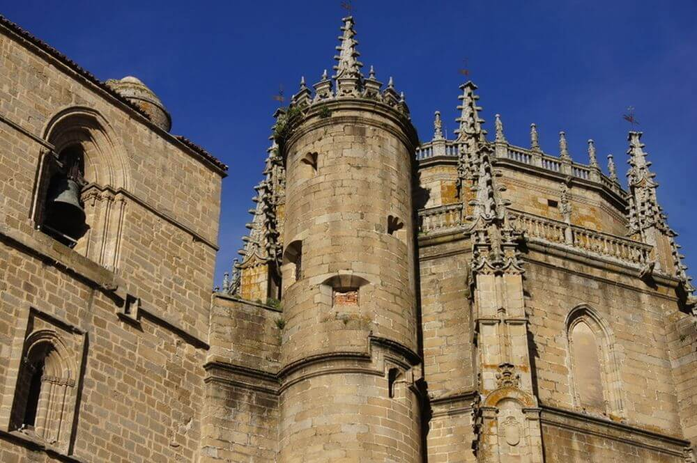 Plasencia is truly Spain off the beaten path