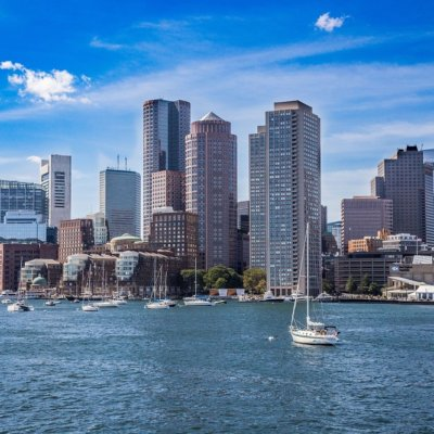 One day in Boston itinerary