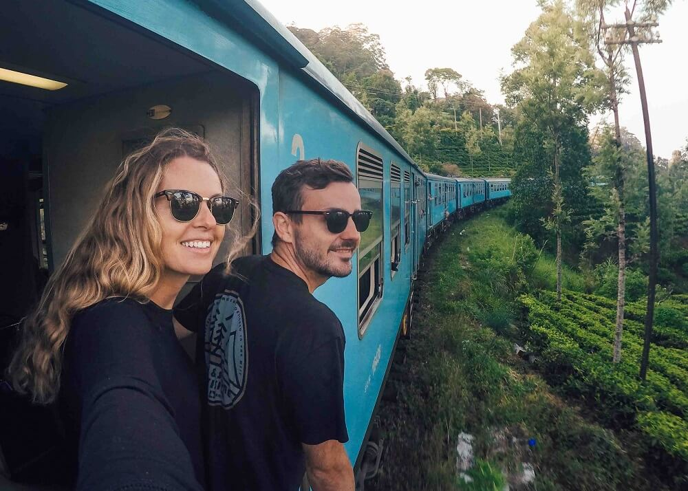 Ella to Kandy by train is a true Asia bucket list experience