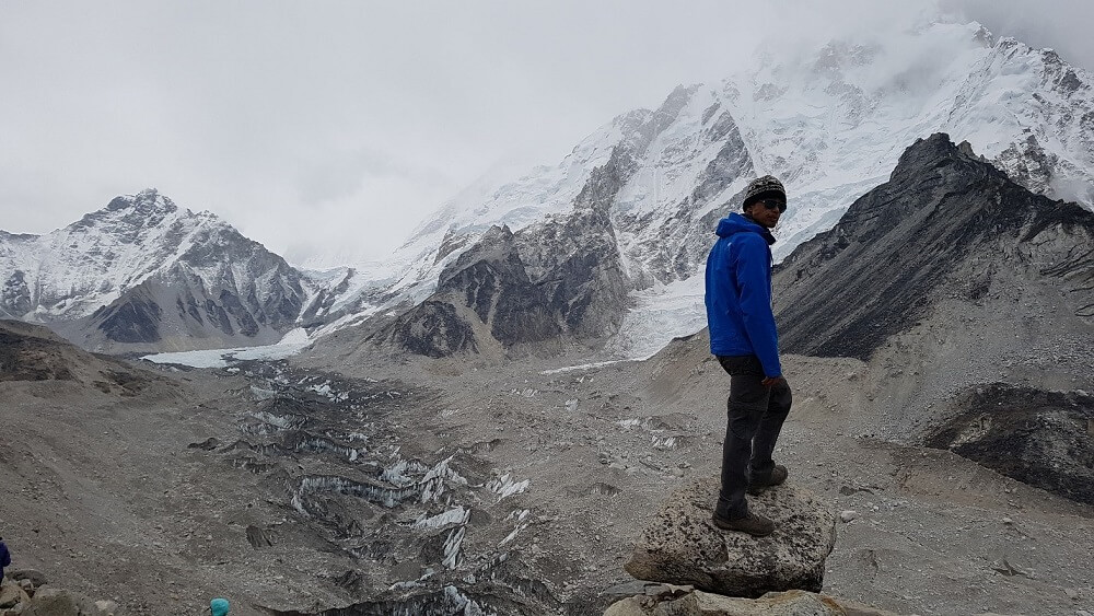 Everest Base Camp is the ultimate Asia bucket list challenge