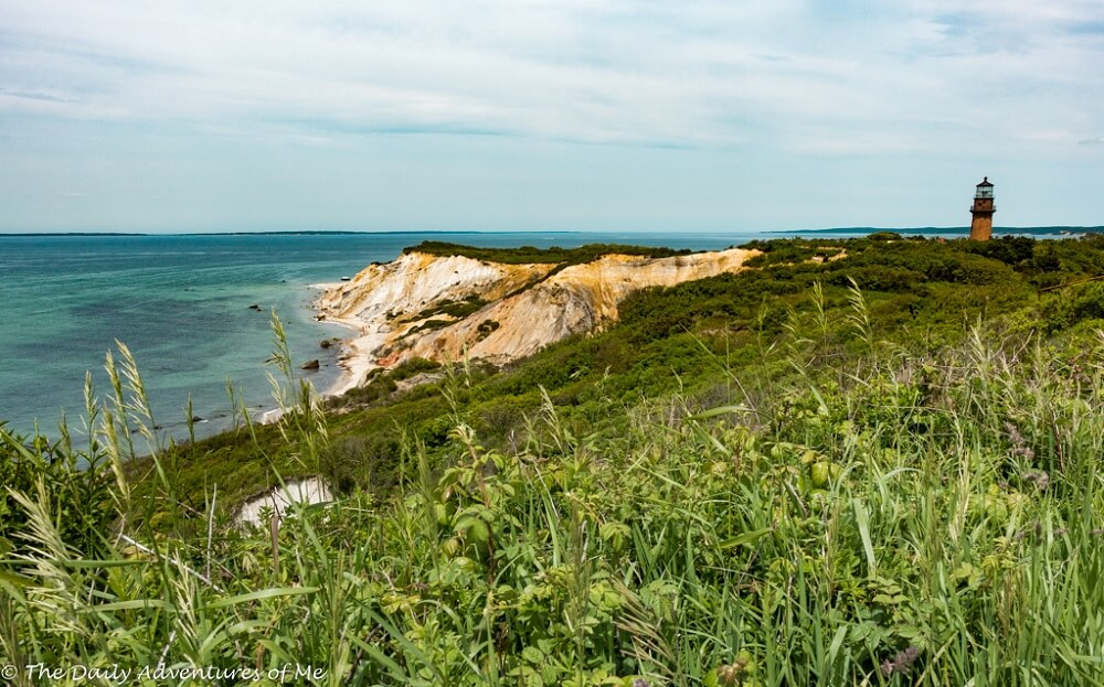 Martha's Vineyard is one of the best places to visit in New England