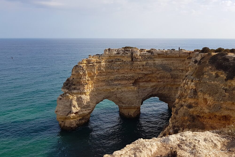 Hiking Seven Hanging Valleys Trail is among the best things to do on the Algarve coast