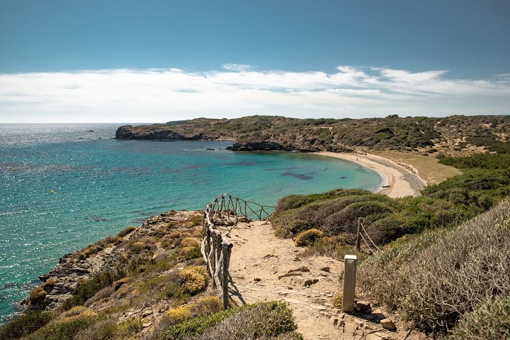 Menorca makes one of the best road trips in Spain