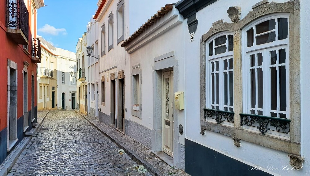Tavira is among the best places to visit in Algarve