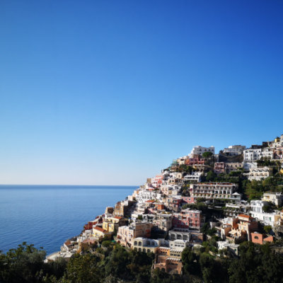 Things to do in the Amalfi Coast
