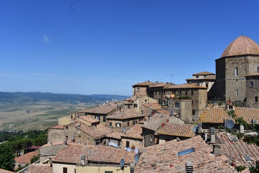 Visit Volterra on your Tuscan road trip