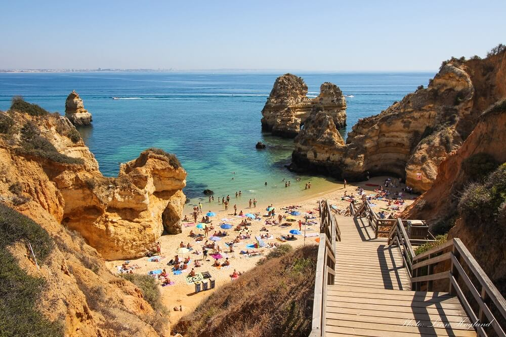 What to do in Algarve