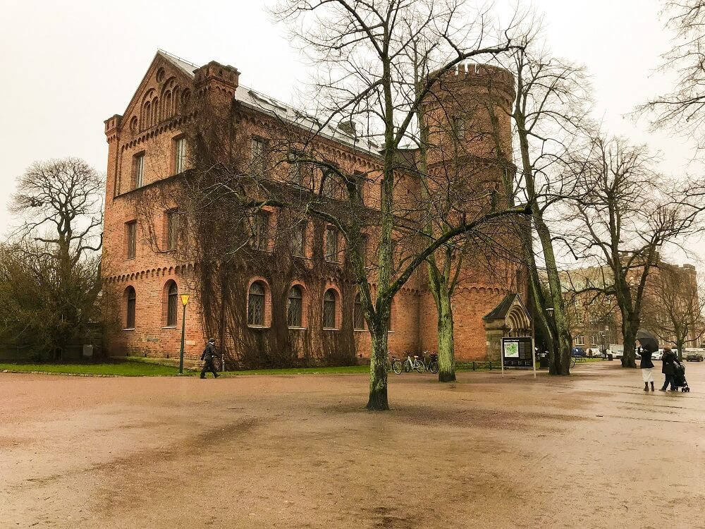 Lund is one of the best places to visit in Sweden