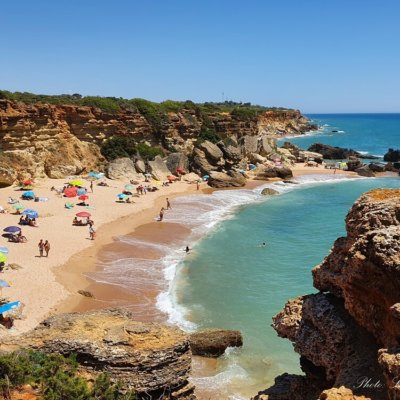 best beaches southern Spain