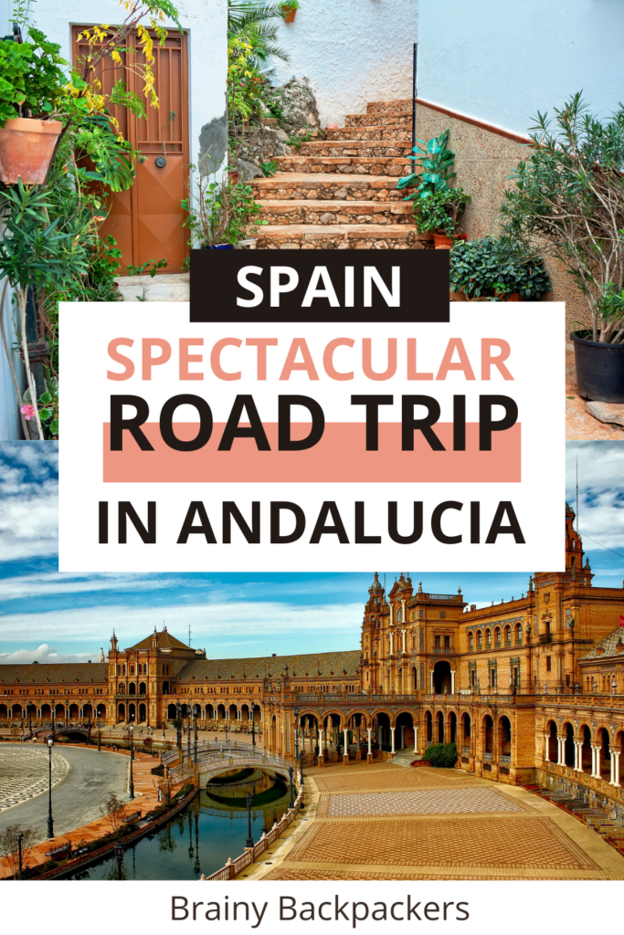 Planning a road trip in southern Spain and not sure where to start? Then this Andalucia road trip itinerary is for you. Carefully put together by a local, it makes sure you reach the best places in Andalucia as well as a few impressive lesser visited places. If you have more than 10 days for your Spain road trip, there are plenty of suggestions of other places to visit too!