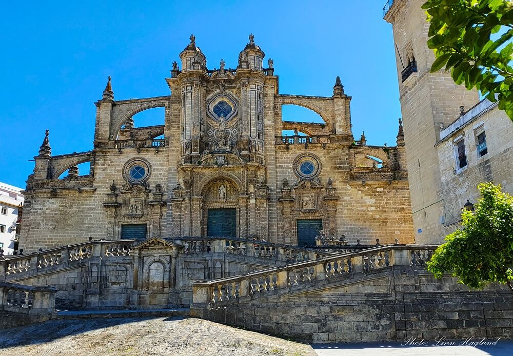 Visit Jerez on a road trip in Andalucia