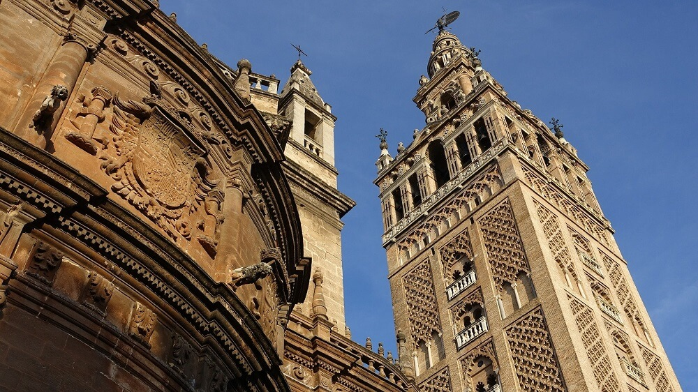 Visit Seville on your road trip in southern Spain